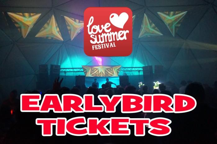 Love Summer 2017 - Earlybird2