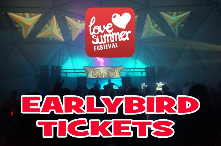 Love Summer 2017 - Earlybird2