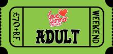 Adult-Ticket