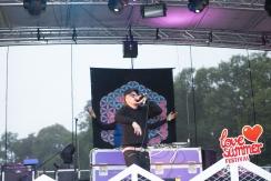 AGK & The Frighdays Crew - Love Summer Festival