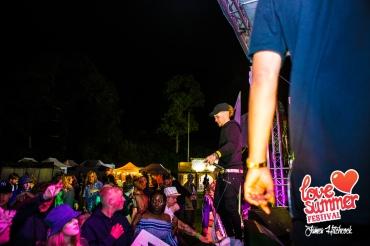 Love Summer Festival 2017 - Frighdays