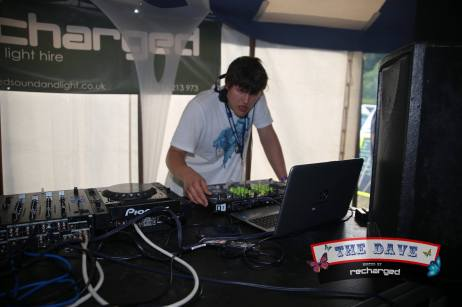 Love Summer Festival 2017 - The Dave 03