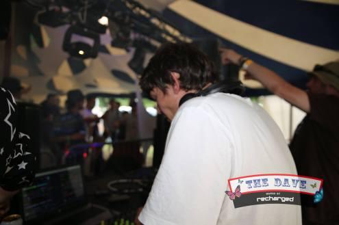 Love Summer Festival 2017 - The Dave 06