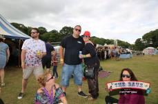 Love Summer Festival 2017 - The Dave 12