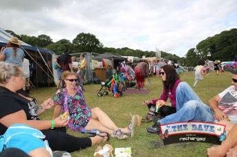 Love Summer Festival 2017 - The Dave 14