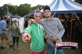 Love Summer Festival 2017 - The Dave 26