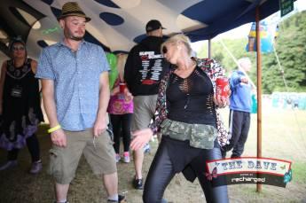 Love Summer Festival 2017 - The Dave 29