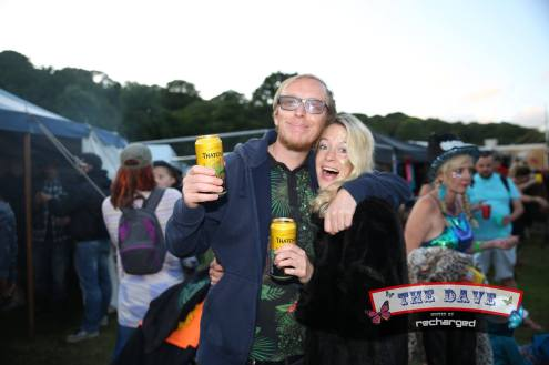 Love Summer Festival 2017 - The Dave 44