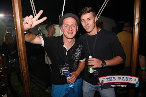 Love Summer Festival 2017 - The Dave 51