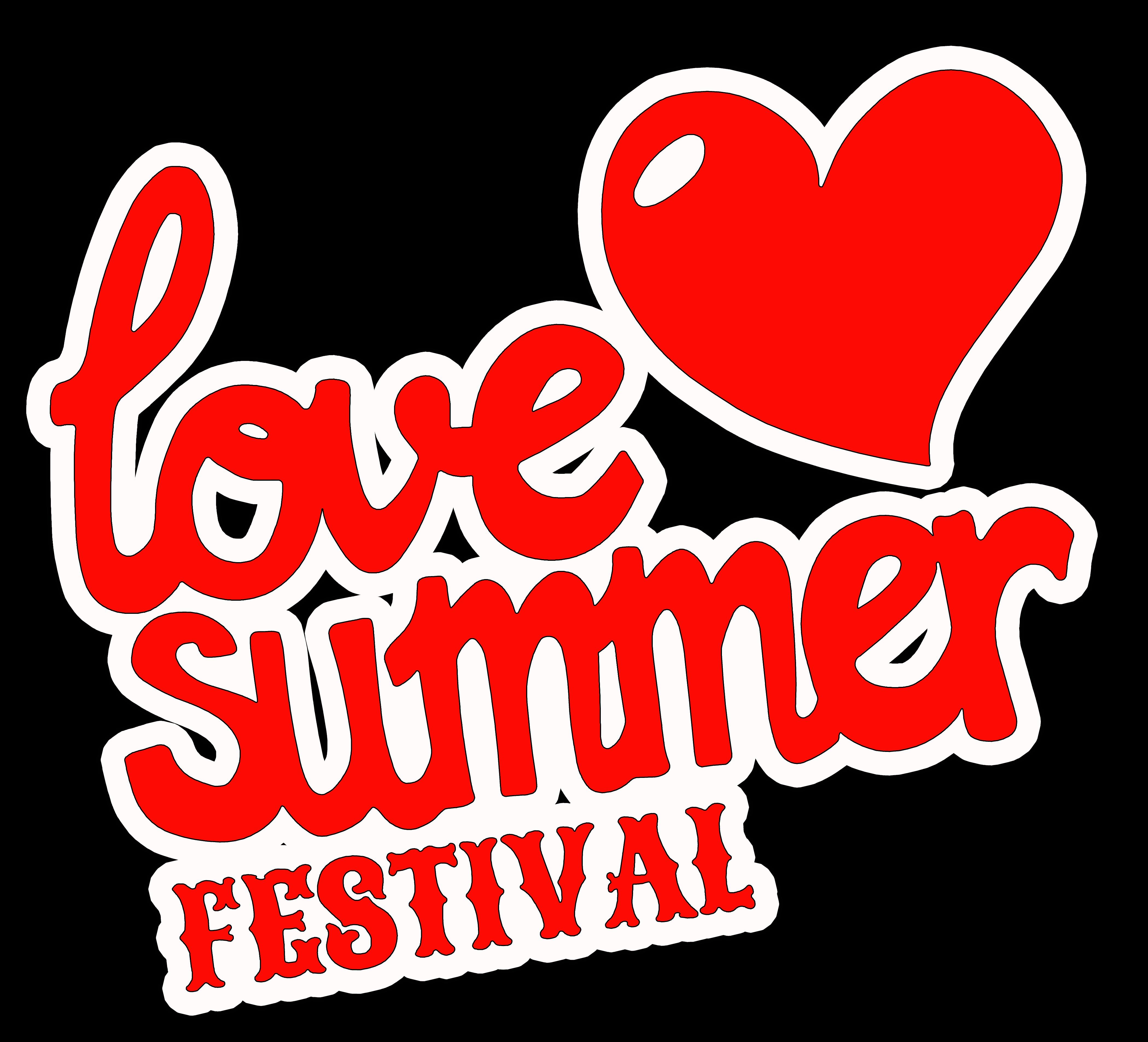 Love Summer Festival 2018