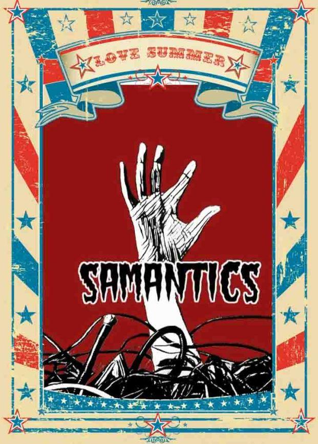 samantics-web
