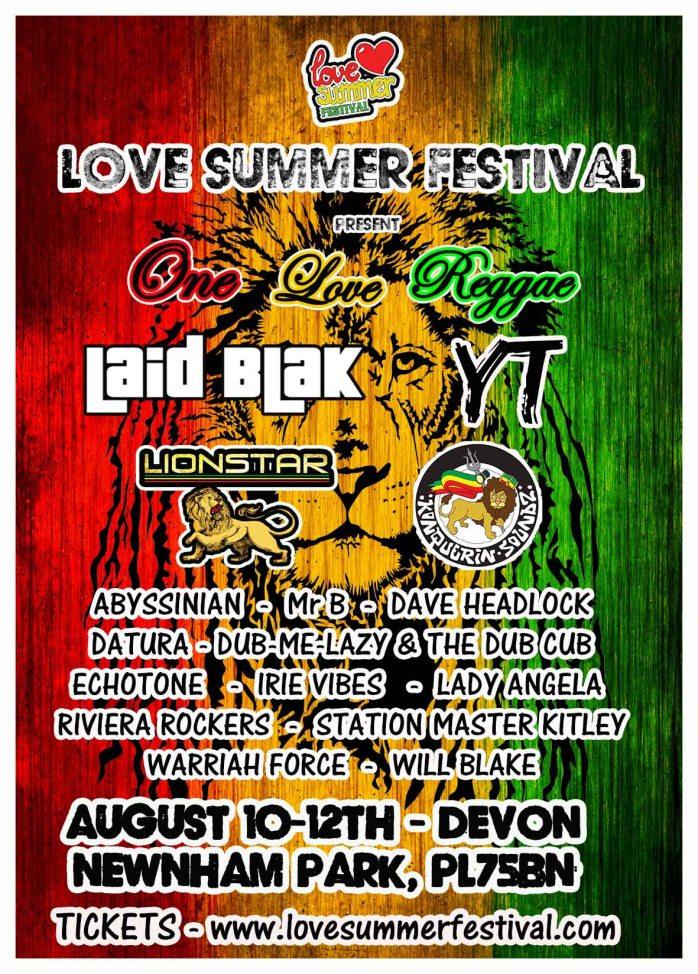 love reggae flyer small