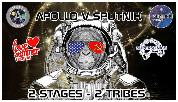 Apollo V Sputnik Icon