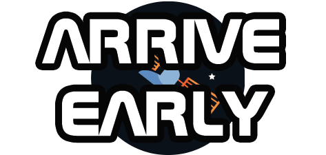 Arrive Early Icon