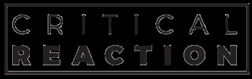 logo-critical reaction-png