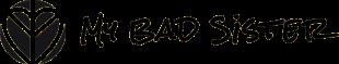 My Bad Sister Logo