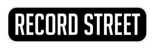 record street logo