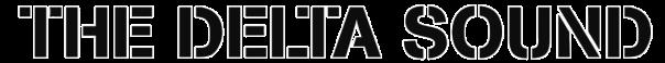 the delta sound logo 2